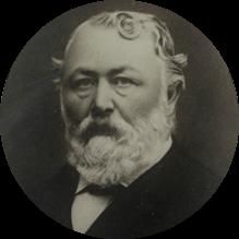 Louis Lesaffre Bonduelle 1835 – 1888
